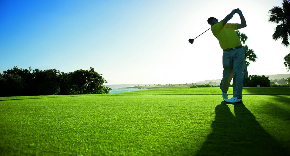 Golf lessons for the experienced golfer